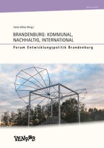 FEB Ausgabe 10 (2020) – BRANDENBURG: KOMMUNAL, NACHHALTIG, INTERNATIONAL